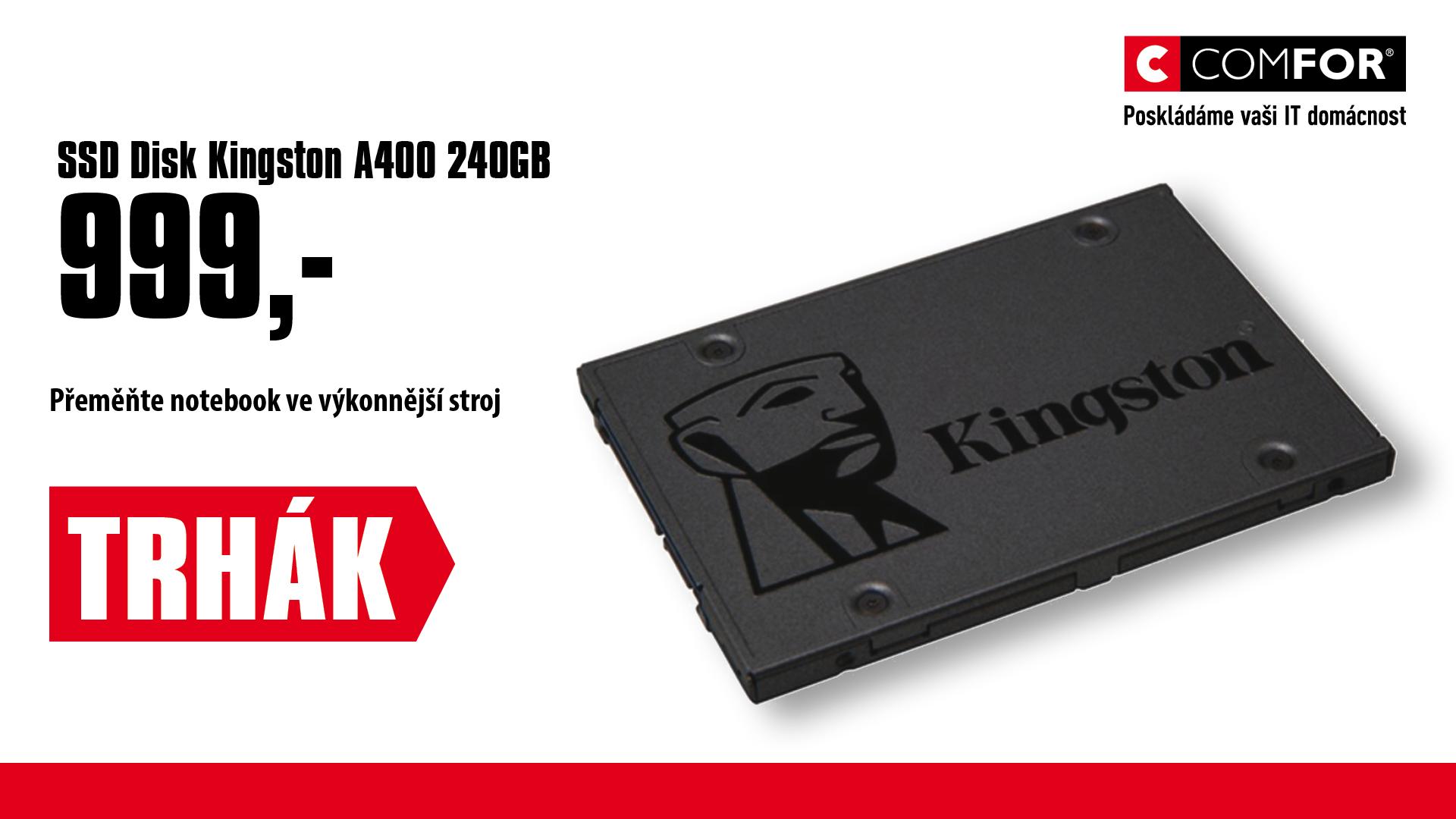 SSD disk 240GB